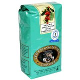 Jeremiah's Pick Coffee Co, Whole Bean Coffee, Organic Water Processed Decaf