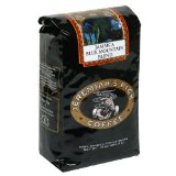 Jeremiah's Pick Coffee Jamaican Blue Mountain Blend, Whole Bean