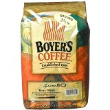 Boyers Coffee Colombian Cafe