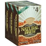 #4 Natural Brew 8-12 Cup Coffee Filters