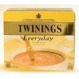Twinings(UK) Everyday