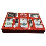Starbucks Holiday Coffee Collection Gift Set