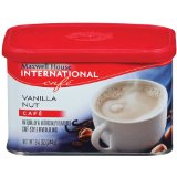Maxwell House International Café Vanilla Nut