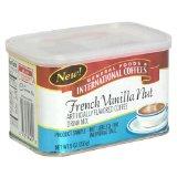 General Foods International French Vanilla Nut