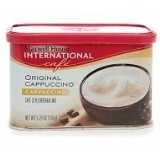 Maxwell House International Cafe Beverage Mix Original Cappuccino