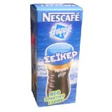 Shaker for Nescafe