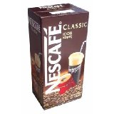 Nescafe Instant Coffee 2.5kg Box
