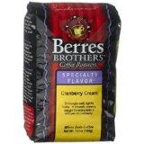 Berres Brothers Coffee Roasters Cranberry Cream Coffee
