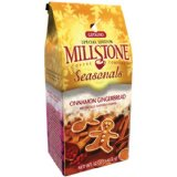 Millstone Cinnamon Gingerbread Ground Coffee