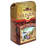 Millstone Kona Blend Whole Bean Coffee