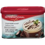 Maxwell House International Café Peppermint Mocha