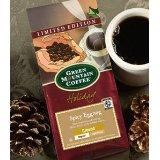 Green Mountain Coffee Roasters Spicy Eggnog Coffee