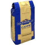 Ghirardelli Caffe Gourmet Coffee Chocolate Hazelnut
