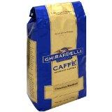 Ghirardelli Caffe Gourmet Coffee Chocolate Hazelnut