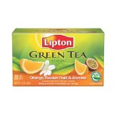 Lipton Green Tea Orange Passionfruit & Jasmine
