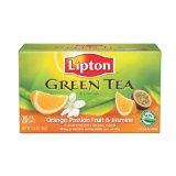Lipton Green Tea Orange Passionfruit & Jasmine