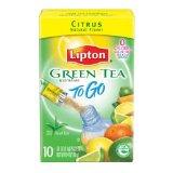 Lipton Green Tea Citrus Iced Tea