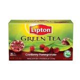 Lipton Cranberry Pomegranate Green Tea