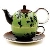 Hues&Brews Tea For 1 - Dandelions Jasmine