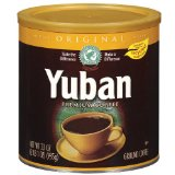 Yuban Original Ground Coffee