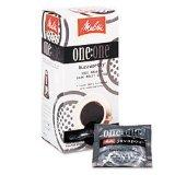 Melitta 75412 Buzzworthy 18 Pack of Coffee Pods ( Dark Roast )