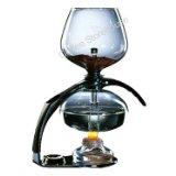 Cona Coffee Maker - Size 'D' Chrome