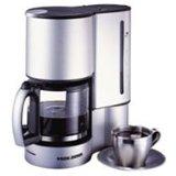 Black & Decker LCM82 220 Volt 12 Cup Coffee Maker
