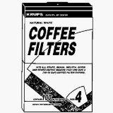 Krups 983 Replacement Filter