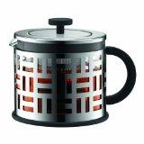 Bodum Eileen 11199-16US Tea Press 51-Ounce