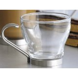 Bormioli Espresso Cup 3.75 Ounce