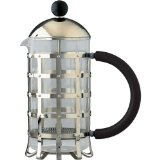 Alessi Michael Graves 8 Cup French Coffee Press with Handle