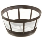 Perma-Brew 3 Year Re-useable Coffee Filter, Fluted Basket