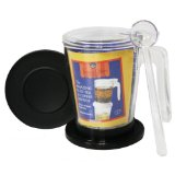 BonJour Brew & Touch Iced Tea and Coffee Maker
