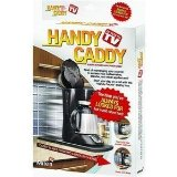 Milen Handy Caddy in Black