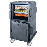 Cambro UPC1600TR Camcart for Food Pans