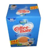 Nestle Coffee Mate Coffee Creamer French Vanilla Flavor