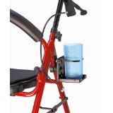 NOVA Cup Holder CH-1000 for Rollator/Wheelchair