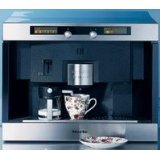 Miele CVA2650 20 Built-In Nespresso Coffee System