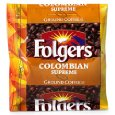 Folger's Coffee Colombian Fraction