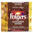 Folger's Gourmet Supreme Fraction