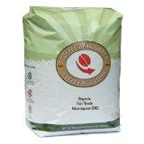 Coffee Bean Direct Organic Fair Trade Nicaraguan Shg, Whole Bean Coffee
