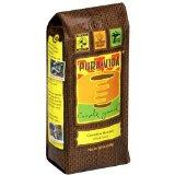 Pura Vida Whole Bean Coffee, Cinnamon Hazelnut