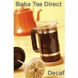 Boba Tea Direct Mexican Coffee