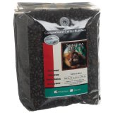 Camano Island Coffee Roasters Papua New Guinea Coffee