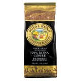 Royal Kona Peaberry 100% Kona Coffee