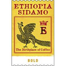 Starbucks Ethiopia Sidamo Coffee, Whole Bean