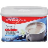 Maxwell House International Coffee