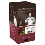 Wolfgang Puck Coffee Pods