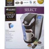 Keurig B77 Single Serve Gourmet Coffee & Tea Brewing System